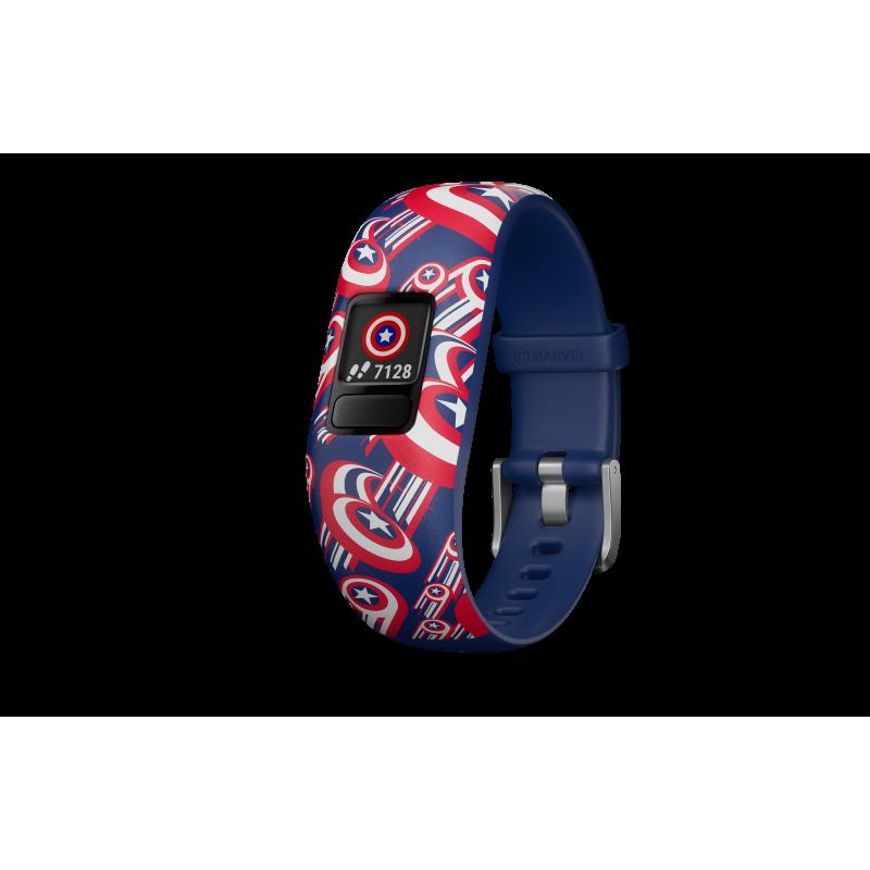 Brățară fitness - Activate Captain America Tracker  2375