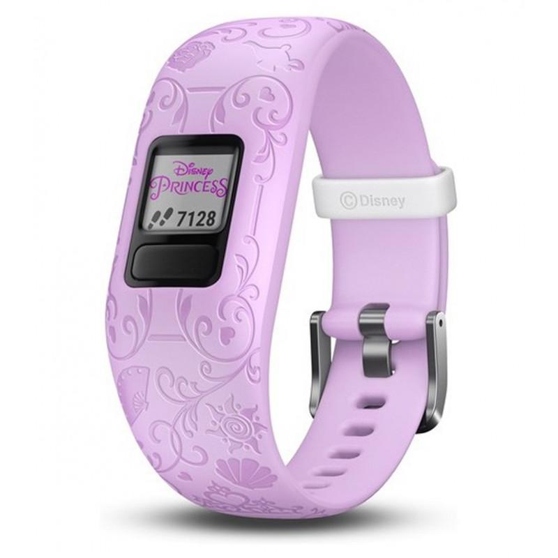 Brățară de fitness - Tracker activat pentru fete, roz  2384