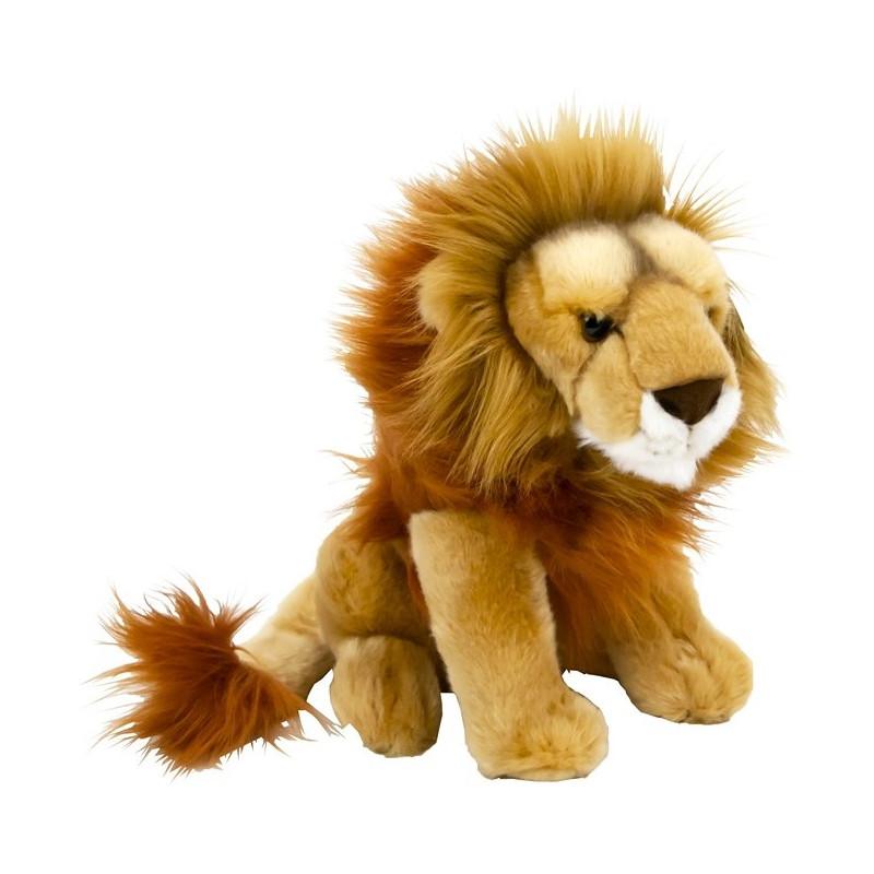 Jucărie de pluș Leo, 25 cm  238815