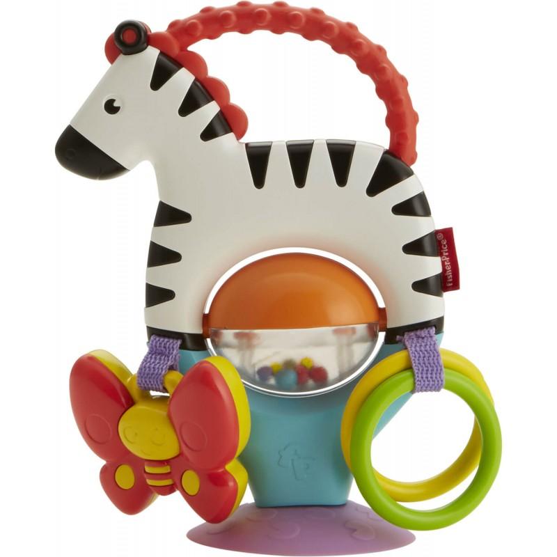 Jucărie distractivă Zebră  238977
