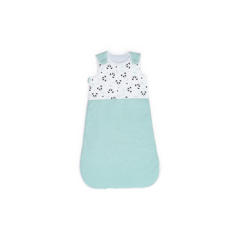 Sac de dormit pentru bebeluși Nasua Mint Panda  239012