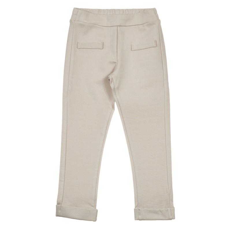 Pantaloni, bej  239744