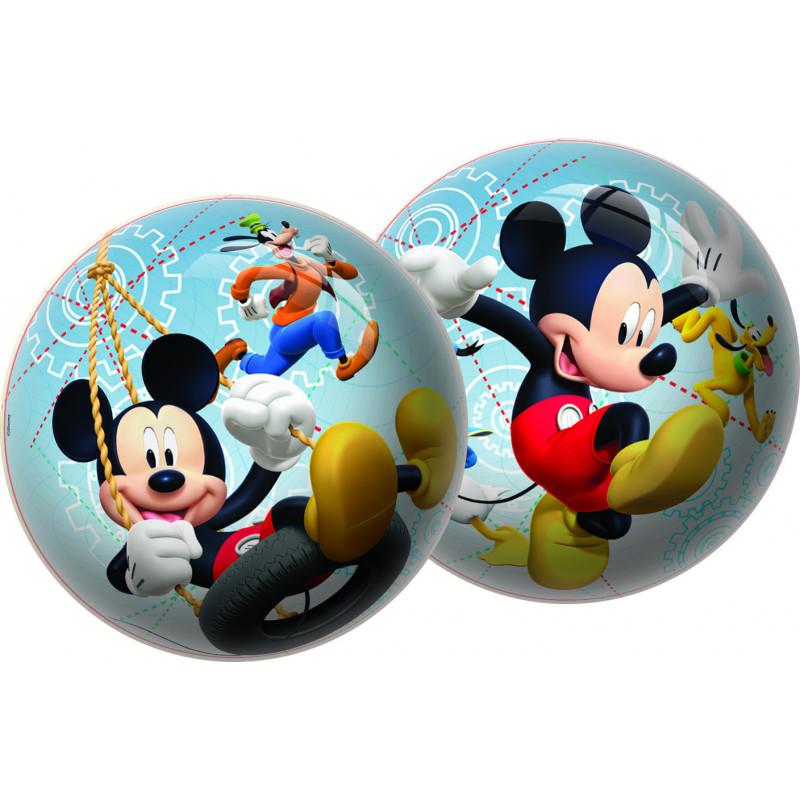 Minge Mickey Mouse, dimensiune 23 cm, multicoloră  240792