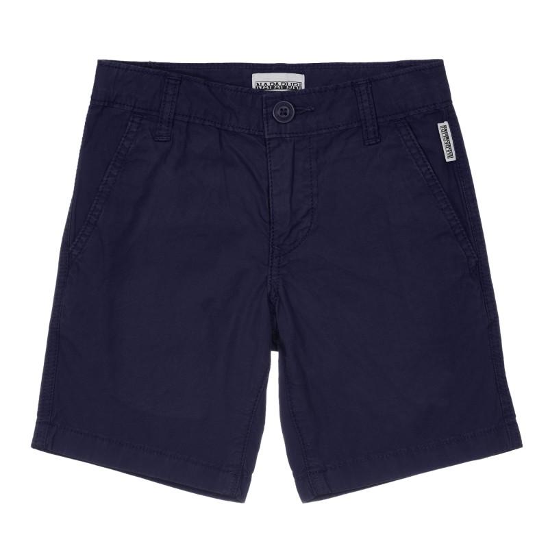 Pantaloni scurți albaștri  243668