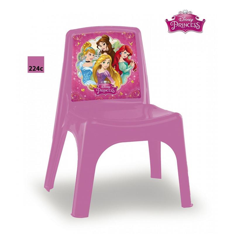 Scaun de prințesă  25506
