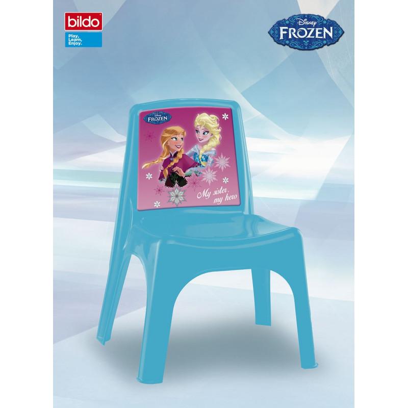 Scaun cu design din Regatul de Gheață  25528