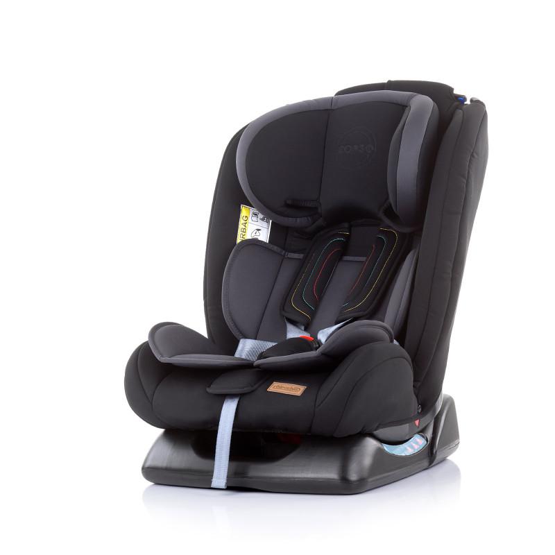 Scaun auto Corso 0-36 kg, carbon  257205