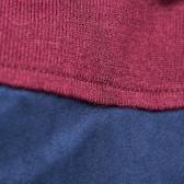 Rochie de copii tricotată Benetton 25977 3