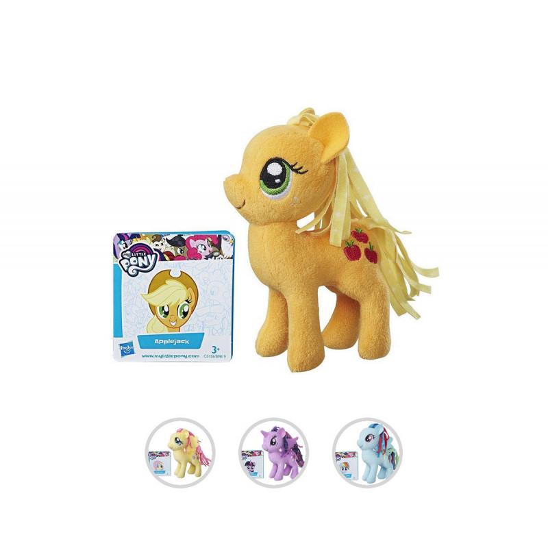 My Little Pony - jucărie de pluș, sortiment, 12 cm  2629