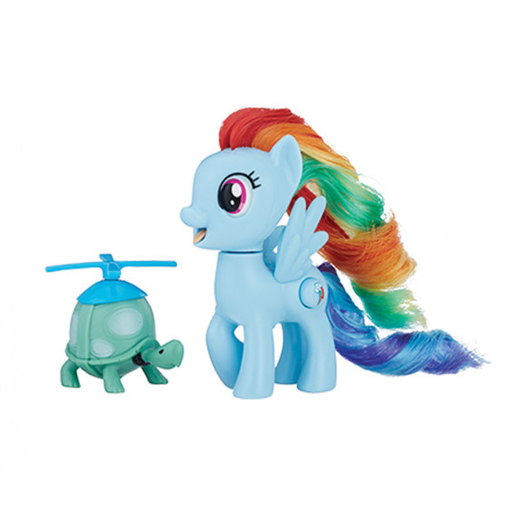 Mini Figurină - Ponei simpatic My little pony 2639 3