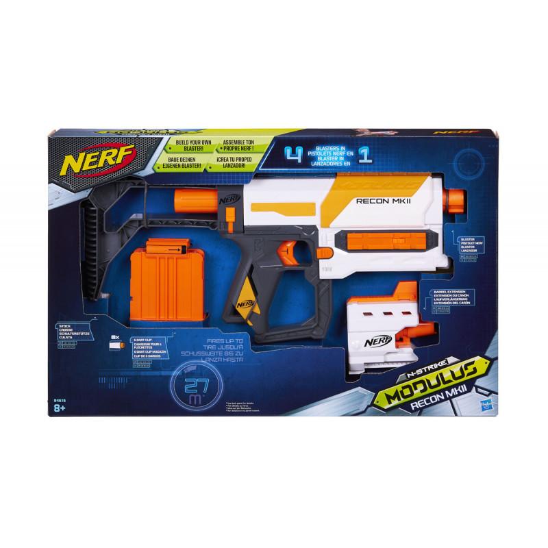 Blaster Modulus Recon  2664