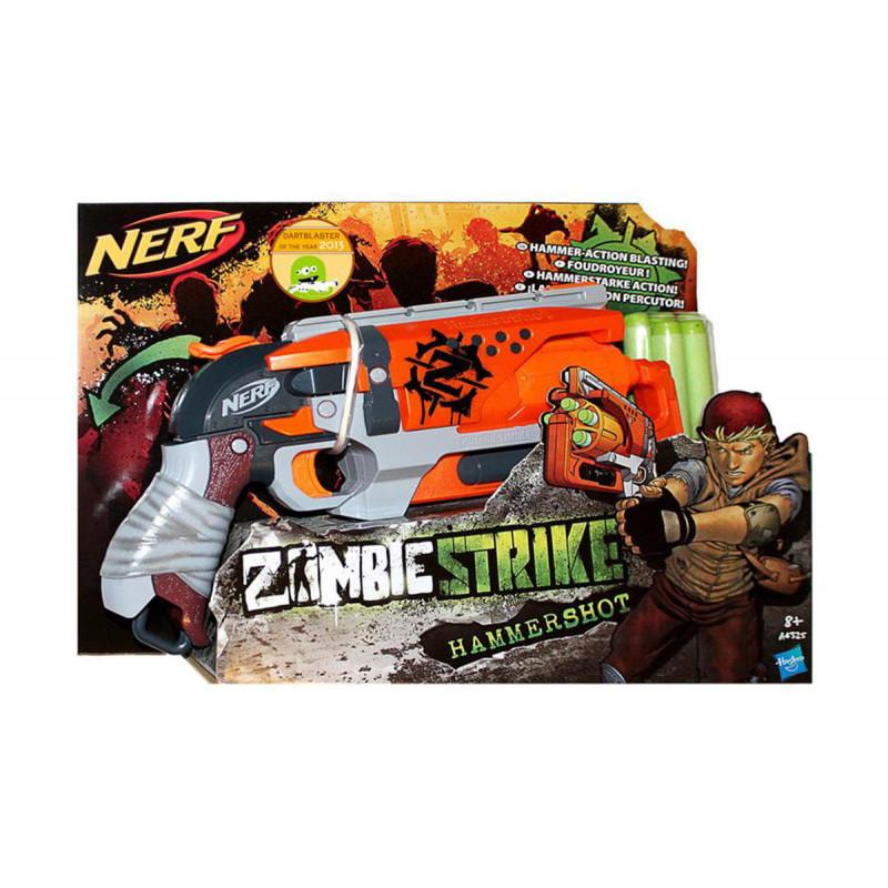 Blaster Zombie Strike Hammershot  2668