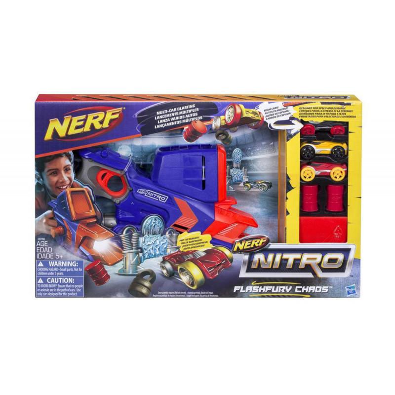 Nitro Haos  2691