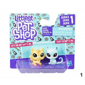 Animale mici - set de Figurine Littlest Pet Shop 2717 2
