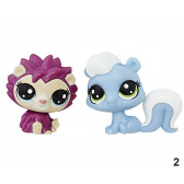 Animale mici - set de Figurine Littlest Pet Shop 2720 5