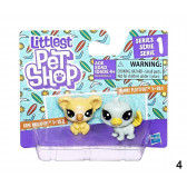 Animale mici - set de Figurine Littlest Pet Shop 2723 8