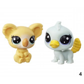 Animale mici - set de Figurine Littlest Pet Shop 2724 9