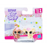 Animale mici - colecție specială Littlest Pet Shop 2729 1