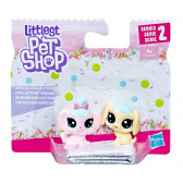 Animale mici - colecție specială Littlest Pet Shop 2730 2