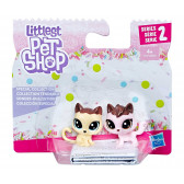 Animale mici - colecție specială Littlest Pet Shop 2731 3