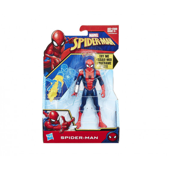 Spiderman - Figurină 15cm, gamă Spiderman 2757