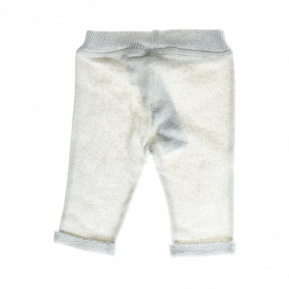 Pantaloni trening Benetton 27738 2