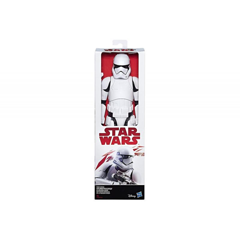 Figurină, episodul 8 Stormtrooper  2795