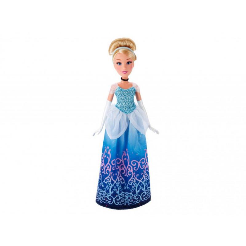 Prințesă Disney - păpușă clasică  2797