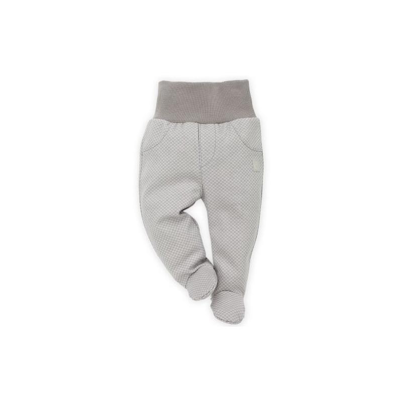Pantaloni largi din bumbac pentru un băiat  28242