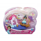 Prințese Disney - mini set de păpuși Disney 2825 1
