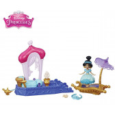 Prințese Disney - mini set de păpuși Disney 2826 2