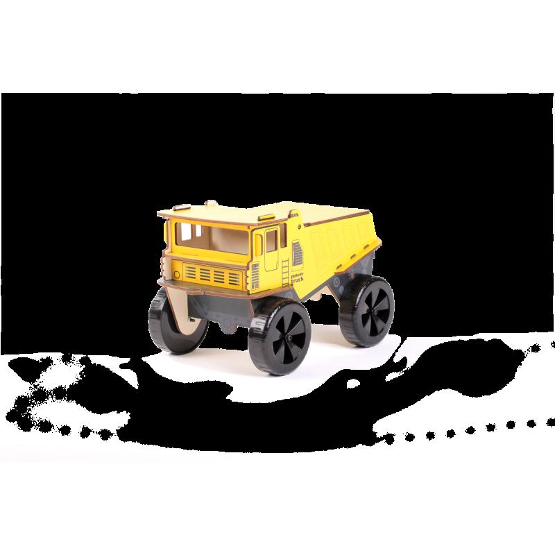 Camion din lemn  2833