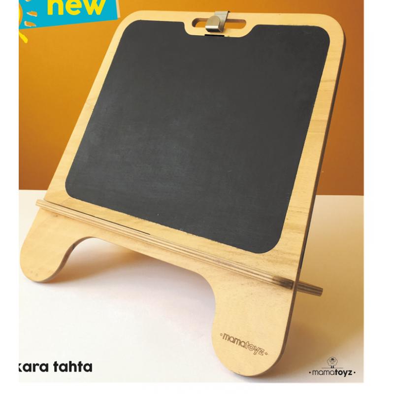 Tabla neagra din lemn  2868