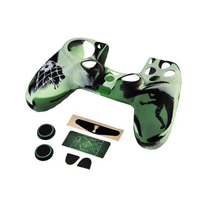 Set accesorii pentru Sony PS4, Soccer 7in1  2884