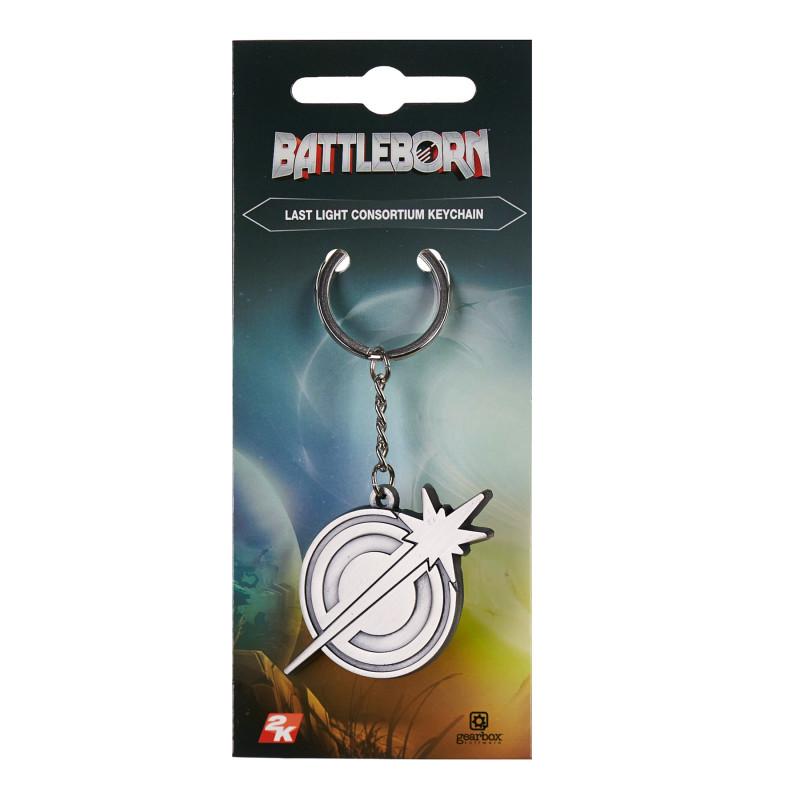 Breloc, Battleborn Last Light Consortium  289936