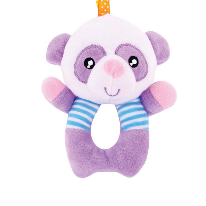 Zornăitoare Lorelli, urs violet  297683