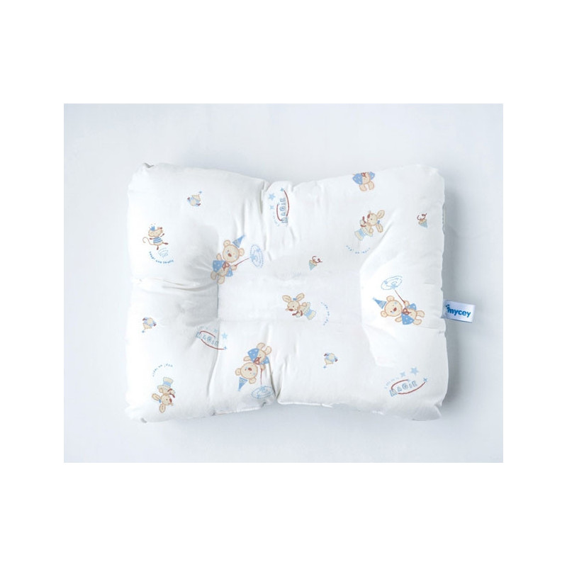 Pernă pentru alăptare din bumbac, 35 x 45 cm  3207