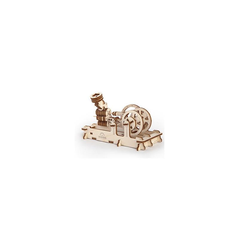 Puzzle mecanic 3D, Motor  3297