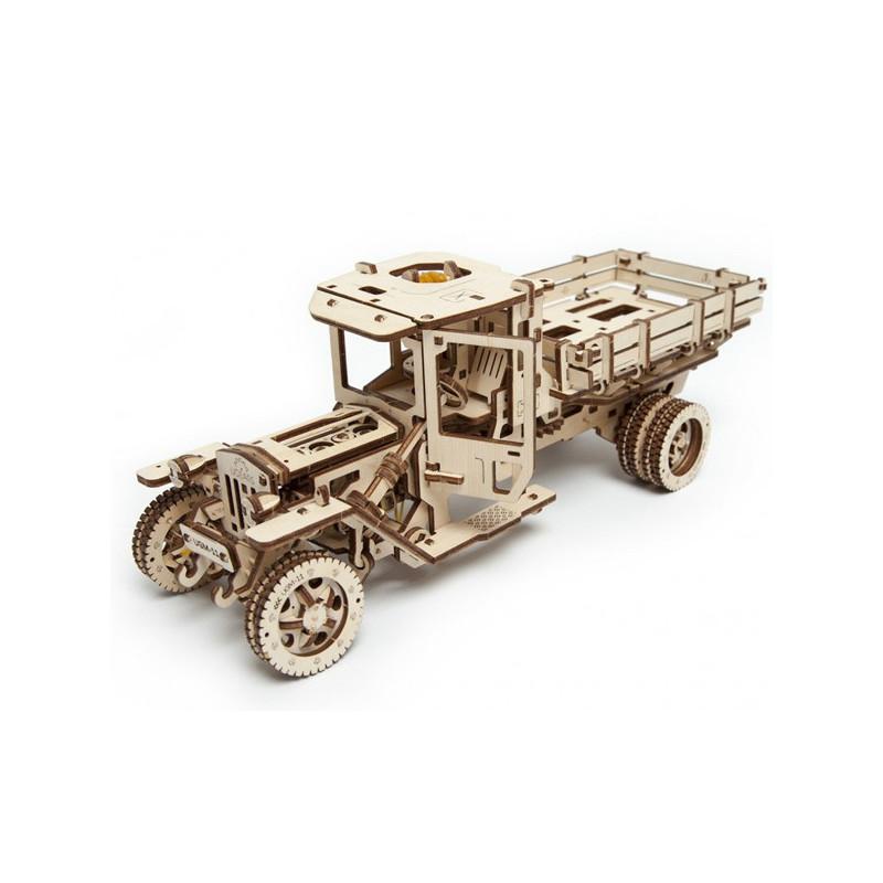 Puzzle mecanic 3D, Camion UGM-11  3303