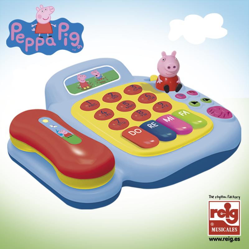 Telefon cu muzică activă cu cască  3728