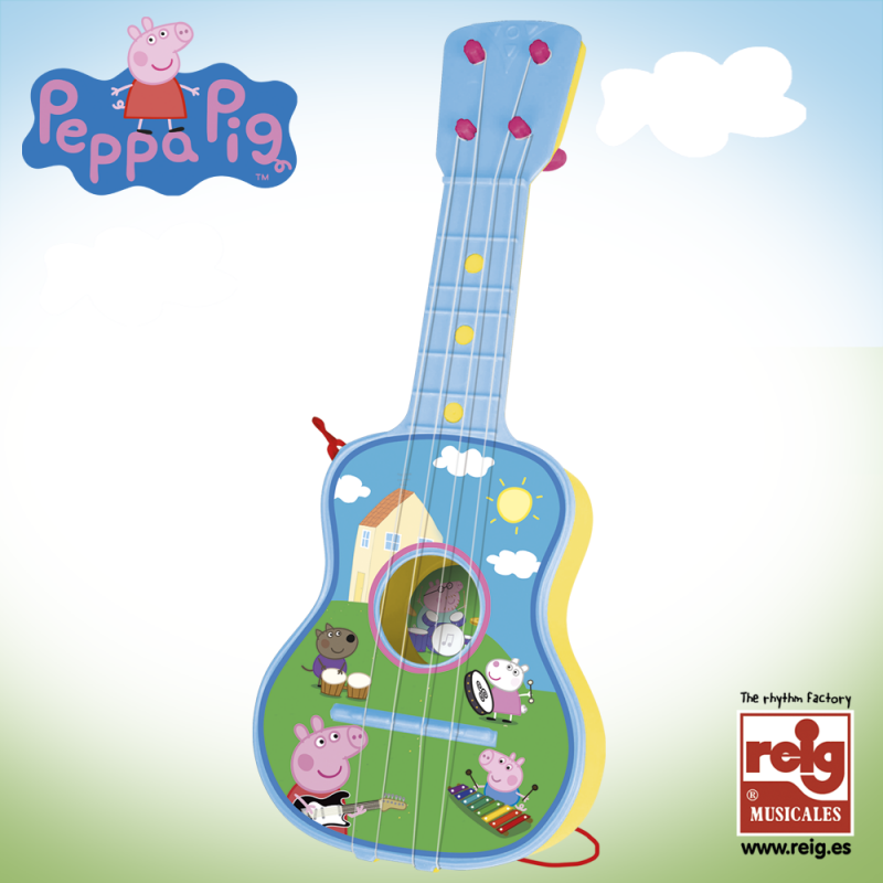 Chitară de copii  3732