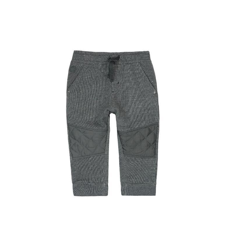 Pantaloni de copil cu petice, Boboli  383