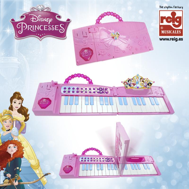Geantă electronică pentru pian pentru copii  3832