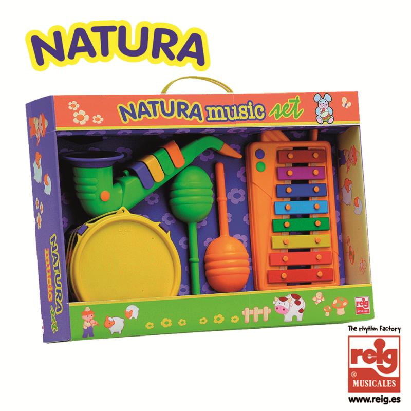Set de instrumente muzicale pentru copii  3837