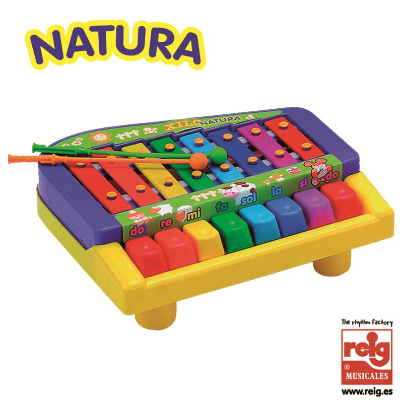 Xilofon cu pian pentru copii  3838