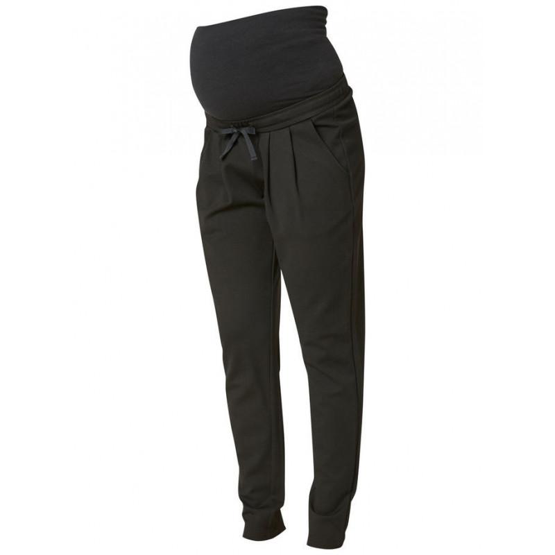 Pantaloni pentru gravide cu centură elastică  3895