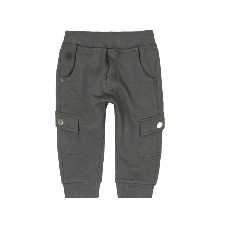Pantaloni cu patru buzunare pentru un băiat  391
