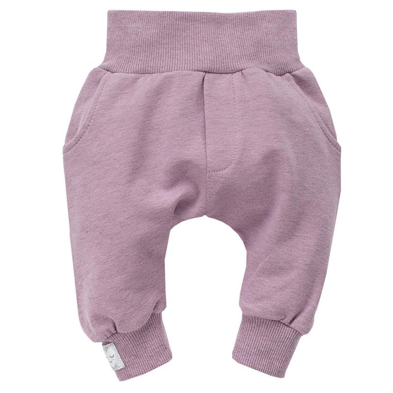 Pantaloni elastici pentru fete  3977