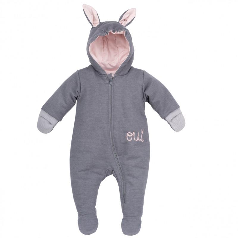 Pantalonași cu botoșei de bebeluși  44395
