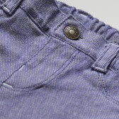 Pantaloni de bebeluși Benetton 4764 3
